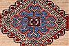 Kazak Beige Hand Knotted 33 X 411  Area Rug 250-27681 Thumb 5