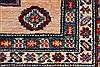 Kazak Beige Hand Knotted 33 X 411  Area Rug 250-27681 Thumb 8