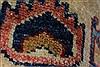 Kazak Beige Hand Knotted 211 X 49  Area Rug 250-27682 Thumb 3