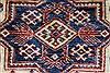 Kazak Blue Hand Knotted 33 X 48  Area Rug 250-27683 Thumb 7