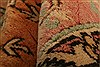 Kazak Red Hand Knotted 27 X 43  Area Rug 253-27700 Thumb 9