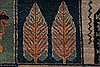Bakhtiar Multicolor Hand Knotted 31 X 54  Area Rug 250-27714 Thumb 5