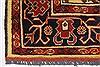 Kazak Yellow Runner Hand Knotted 29 X 1010  Area Rug 250-27738 Thumb 6