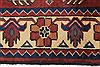 Turkman Beige Runner Hand Knotted 210 X 99  Area Rug 250-27740 Thumb 4