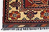 Turkman Beige Runner Hand Knotted 210 X 99  Area Rug 250-27740 Thumb 6