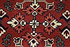 Turkman Beige Runner Hand Knotted 210 X 99  Area Rug 250-27742 Thumb 2