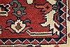 Turkman Beige Runner Hand Knotted 210 X 99  Area Rug 250-27742 Thumb 5
