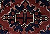 Kazak Red Runner Hand Knotted 211 X 99  Area Rug 250-27784 Thumb 4