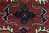 Kazak Red Runner Hand Knotted 31 X 911  Area Rug 250-27788 Thumb 10