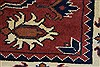 Kazak Red Runner Hand Knotted 31 X 911  Area Rug 250-27788 Thumb 11
