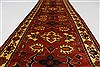 Kazak Red Runner Hand Knotted 31 X 911  Area Rug 250-27788 Thumb 5