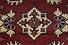 Kazak Red Runner Hand Knotted 31 X 911  Area Rug 250-27788 Thumb 7