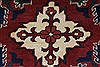 Turkman Beige Runner Hand Knotted 210 X 910  Area Rug 250-27802 Thumb 3