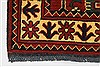 Turkman Beige Runner Hand Knotted 210 X 910  Area Rug 250-27802 Thumb 4