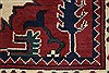 Turkman Beige Runner Hand Knotted 210 X 910  Area Rug 250-27802 Thumb 6