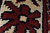 Turkman Beige Runner Hand Knotted 210 X 910  Area Rug 250-27802 Thumb 8