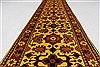 Turkman Brown Runner Hand Knotted 28 X 105  Area Rug 250-27803 Thumb 1