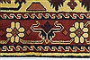 Turkman Brown Runner Hand Knotted 28 X 105  Area Rug 250-27803 Thumb 2