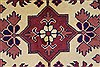 Turkman Brown Runner Hand Knotted 28 X 105  Area Rug 250-27803 Thumb 3