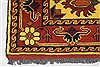 Turkman Brown Runner Hand Knotted 28 X 105  Area Rug 250-27803 Thumb 5