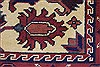 Turkman Brown Runner Hand Knotted 28 X 105  Area Rug 250-27803 Thumb 7