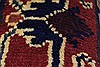 Turkman Brown Runner Hand Knotted 28 X 105  Area Rug 250-27803 Thumb 8