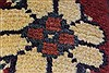 Turkman Brown Runner Hand Knotted 28 X 105  Area Rug 250-27803 Thumb 9