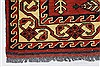 Turkman Blue Runner Hand Knotted 29 X 94  Area Rug 250-27805 Thumb 3