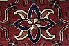 Turkman Blue Runner Hand Knotted 29 X 99  Area Rug 250-27821 Thumb 5