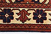 Kazak Red Runner Hand Knotted 210 X 92  Area Rug 250-27838 Thumb 2