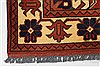 Kazak Red Runner Hand Knotted 210 X 92  Area Rug 250-27838 Thumb 4