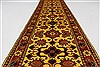 Turkman Brown Runner Hand Knotted 28 X 105  Area Rug 250-27843 Thumb 10