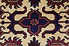 Turkman Brown Runner Hand Knotted 28 X 105  Area Rug 250-27843 Thumb 3