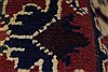 Turkman Brown Runner Hand Knotted 28 X 105  Area Rug 250-27843 Thumb 7