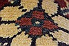 Turkman Brown Runner Hand Knotted 28 X 105  Area Rug 250-27843 Thumb 8