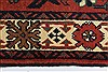 Turkman Blue Runner Hand Knotted 29 X 91  Area Rug 250-27845 Thumb 3