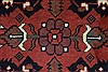Turkman Blue Runner Hand Knotted 29 X 91  Area Rug 250-27845 Thumb 4