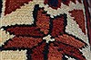 Kazak Red Runner Hand Knotted 28 X 93  Area Rug 250-27846 Thumb 10