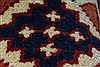 Kazak Red Runner Hand Knotted 28 X 93  Area Rug 250-27846 Thumb 11