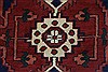 Kazak Red Runner Hand Knotted 28 X 93  Area Rug 250-27846 Thumb 4
