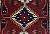 Kazak Red Runner Hand Knotted 28 X 93  Area Rug 250-27846 Thumb 5