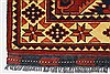 Kazak Red Runner Hand Knotted 28 X 93  Area Rug 250-27846 Thumb 6