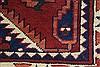 Kazak Red Runner Hand Knotted 28 X 93  Area Rug 250-27846 Thumb 9