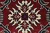 Kazak Red Runner Hand Knotted 27 X 105  Area Rug 250-27848 Thumb 3