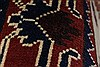 Kazak Beige Runner Hand Knotted 29 X 910  Area Rug 250-27849 Thumb 8