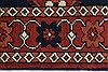 Turkman Beige Runner Hand Knotted 28 X 102  Area Rug 250-27855 Thumb 4