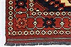 Turkman Beige Runner Hand Knotted 28 X 102  Area Rug 250-27855 Thumb 5