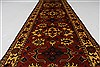 Turkman Beige Runner Hand Knotted 29 X 811  Area Rug 250-27858 Thumb 4