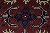 Turkman Beige Runner Hand Knotted 29 X 811  Area Rug 250-27858 Thumb 6