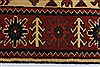 Turkman Blue Runner Hand Knotted 29 X 103  Area Rug 250-27860 Thumb 1